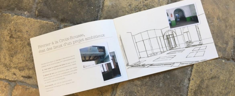 Carnet de bord d'une architecte