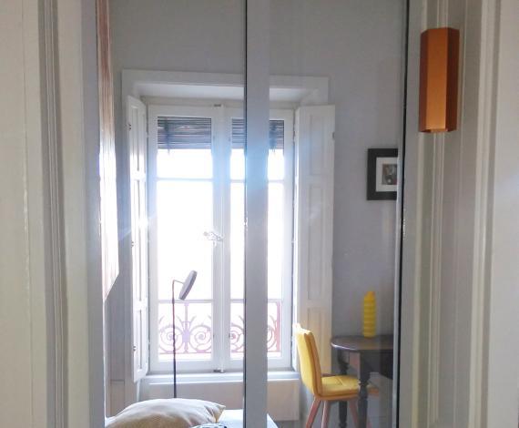 Métamorphose appartement bourgeois